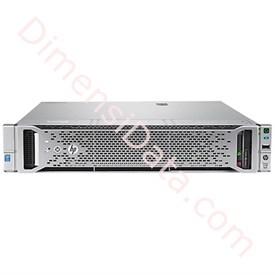 Jual Server HP ProLiant DL180 Gen9 E5-2603v3 (778453-B21)