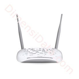 Jual Wireless Router TP-LINK TD-W9970