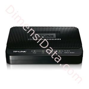 Picture of Modem TP-LINK TD-8616
