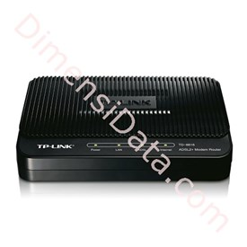 Jual Modem TP-LINK TD-8816