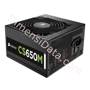 Picture of Power Supply CORSAIR CS650M (CP-9020077-EU)