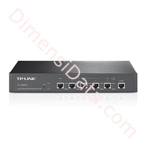 Picture of Router TP-LINK TL-R480T+
