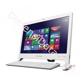 Jual Desktop PC Lenovo AIO C20-00 VXID (F0BB00-VXiD) White