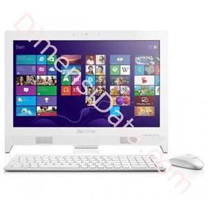 Picture of Desktop PC Lenovo AIO C20-05 (FOB300-5JiD) White