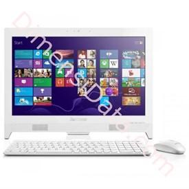 Jual Desktop PC Lenovo AIO C20-05 (FOB300-5JiD) White