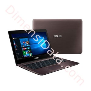 Picture of Notebook ASUS A456UQ-FA029D