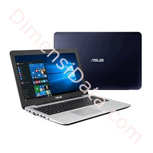 Picture of Notebook ASUS A456UQ-FA030D