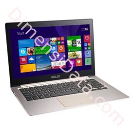 Jual Ultrabook ASUS ZenBook UX303LB-R4043H