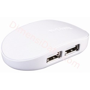 Picture of Connector D-LINK USB 2.0 DUB-1040