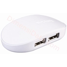 Jual Connector D-LINK USB 2.0 DUB-1040