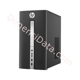 Jual Desktop PC HP 510-P012L (W2S16AA)