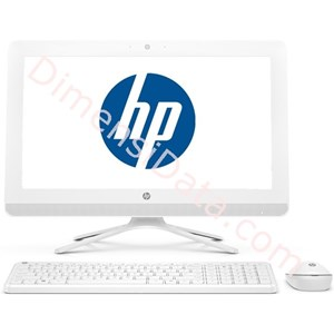 Picture of Desktop HP AiO 20-c036l (W2U47AA)