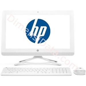 Picture of Desktop HP AiO 20-c036l (W2U47AA)