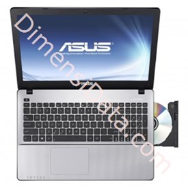 Jual Notebook ASUS X540YA-BX102D