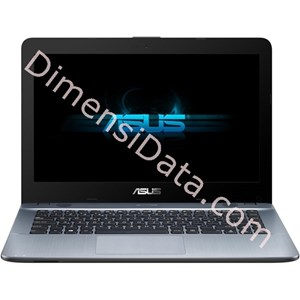 Picture of Notebook ASUS X441SA-BX002D