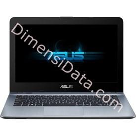 Jual Notebook ASUS X441SA-BX002D