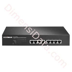 Picture of Switch EDIMAX GS-1008PH