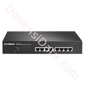 Jual Switch EDIMAX GS-1008PH