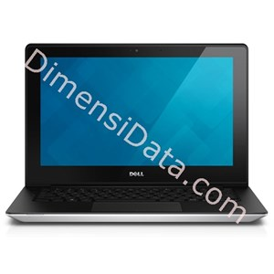 Picture of Notebook DELL Inspiron 11-3138 Win 8.1 SL (Celeron N2815)