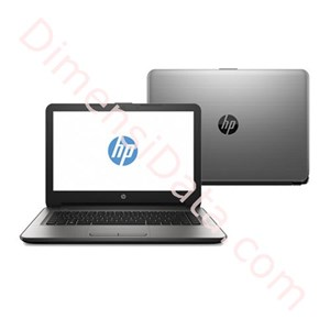 Picture of Notebook HP 14-am008TU (W6T92PA) SILVER