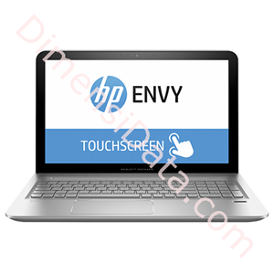 Picture of Notebook HP ENVY 15-ae126TX (P6M51PA)