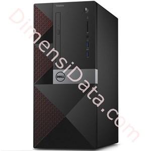 Picture of Desktop DELL Vostro 3650 (i5-6400 Win 10 Pro)