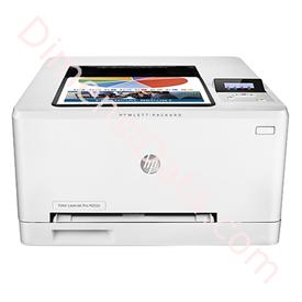 Jual Printer HP Color LaserJet Pro M252n (B4A21A)