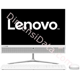 Jual Desktop PC All In One Lenovo 510-23iSH (F0CD00-08iD) White