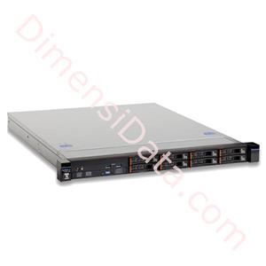 Picture of Server LENOVO x3250-M5 (5458-F5A)