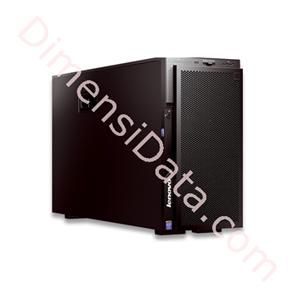 Picture of Server LENOVO X3500M5 E5-2600v3 (5464-A2A)