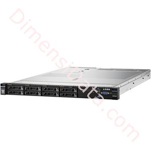 Picture of Server LENOVO X3550M5 E5-2600v4 (8869A2A)