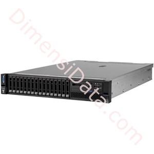Picture of Server LENOVO X3650M5 E5-2600v3 (5462-N2A)