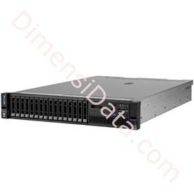 Jual Server LENOVO X3650M5 E5-2600v3 (5462-N2A)