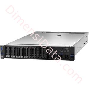 Picture of Server LENOVO X3650M5 E5-2600v4 (8871C2A)