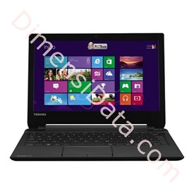 Jual Notebook TOSHIBA NB10-A118S
