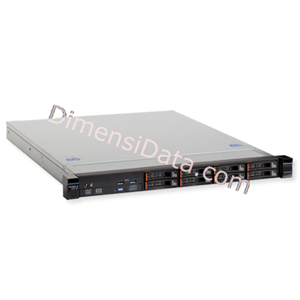 Picture of Server LENOVO x3250-M6 (3633B4A)