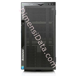 Picture of Server LENOVO X3500M5 (5464C3A)