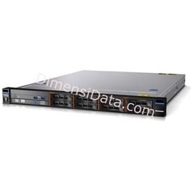 Jual Server LENOVO X3250M5 (5458A3A)