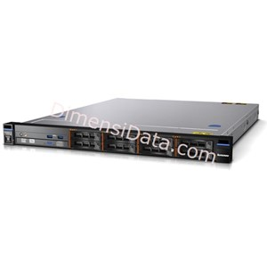 Picture of Server LENOVO X3250M5 (5458C3A)