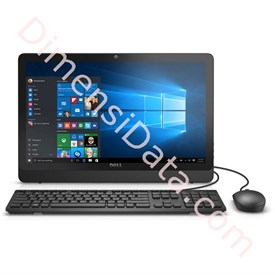 Jual Desktop All in One DELL Inspiron 3052 (N3150) Non Touch