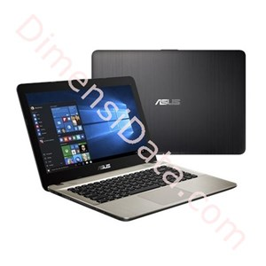 Picture of Notebook ASUS X441SA-BX001T