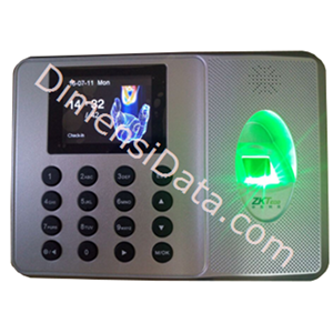 Picture of Mesin Absensi Biometric Sidik Jari INNOVATION [FS800]