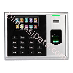 Picture of Mesin Absensi Biometric [WiFi] Sidik Jari INNOVATION [F300W]