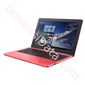 Jual Notebook ASUS E202SA-FD004T