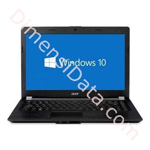 Picture of Notebook ACER Z1402 Win10 (3556U)