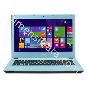 Picture of Notebook ACER E5-473 (i3-5005U) Intel HD - DOS