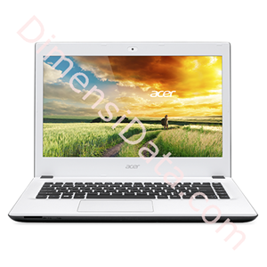 Picture of Notebook ACER E5-473 (i3-5005U) Win10