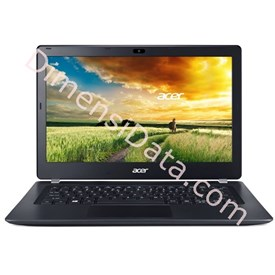 Jual Notebook ACER V3-371 (i5-4210U) DOS - STEEL GREY