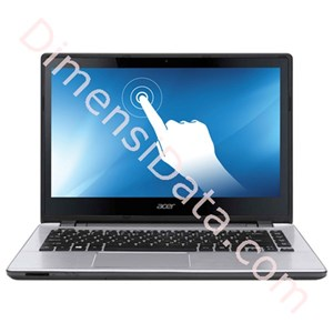 Picture of Notebook ACER V3-372T (i5-6200U) Win10 Touch