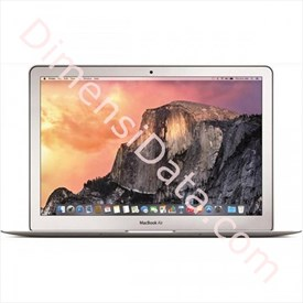 Jual Notebook APPLE MACBOOKAIR MJVG2